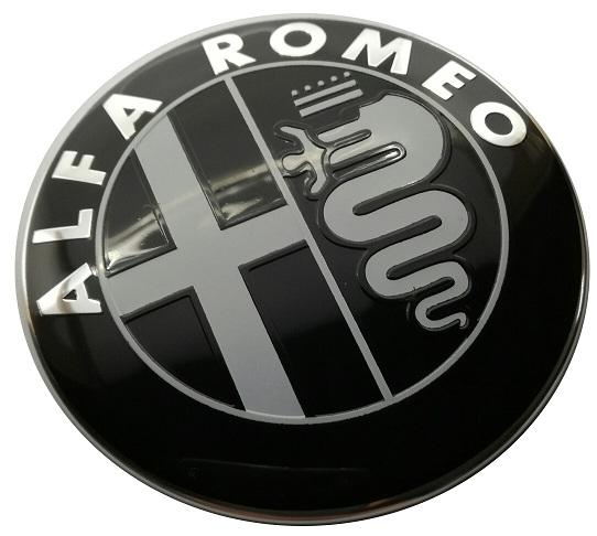 Alfa romeo 159 emblematy
