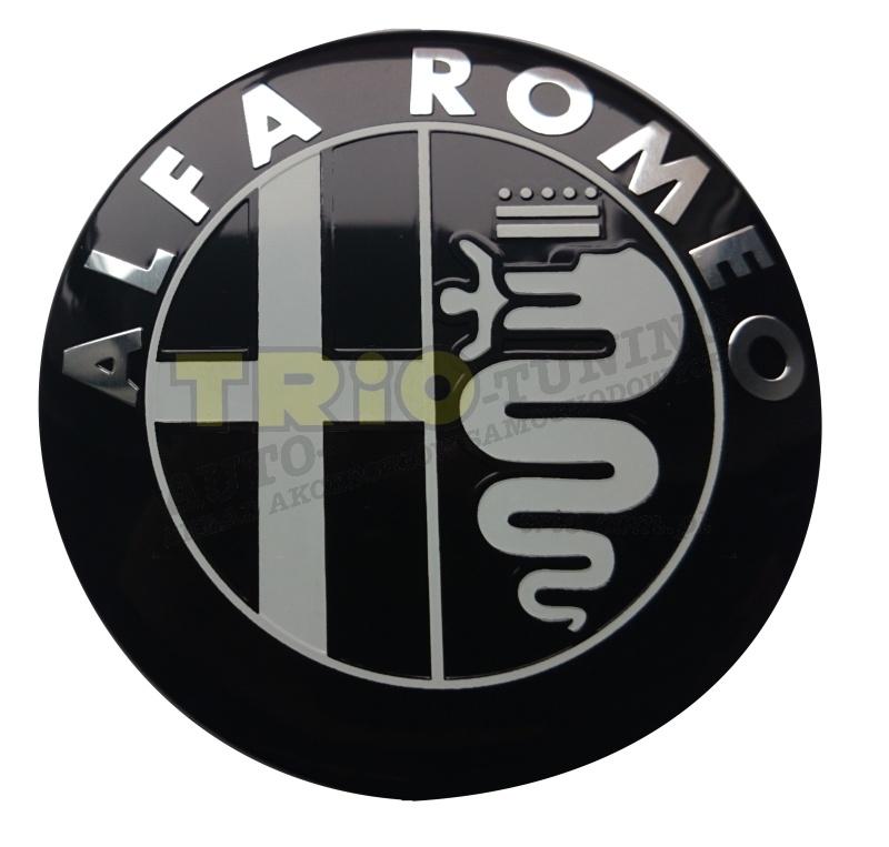 Emblemat alfa romeo 156 fl 5