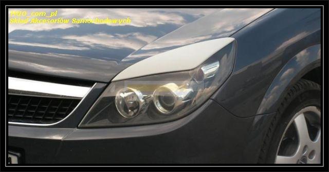 Brewki Na Reflektory Na Lampy Przednie Do Samochodu Opel