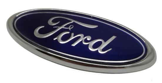 W superbly Emblemat znak znaczek logo na przód Ford S-MAX S MAX C-max C MAX BW27