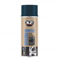 K2 Color Flex carbon grafitowy 400 ML guma w sprayu plasti spray