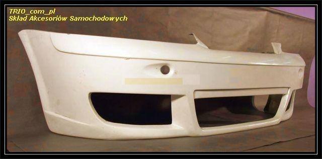 Zderzak Przedni Do Samochodu Opel Vectra B 1009100
